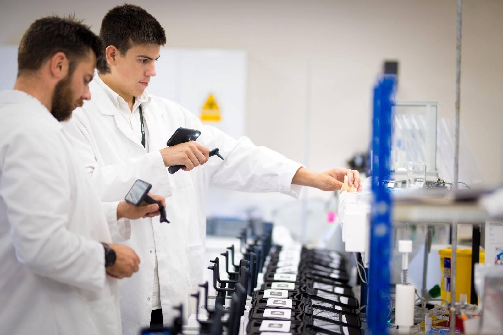 Healthcare-pharmacare-bio-tech