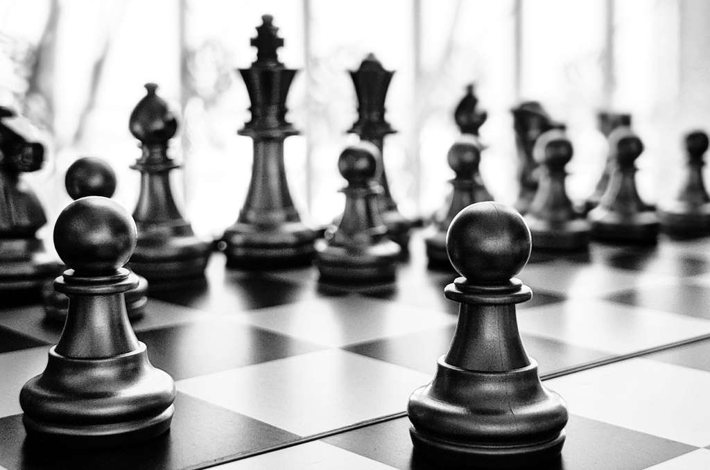 Preparing for a strategic acquisition