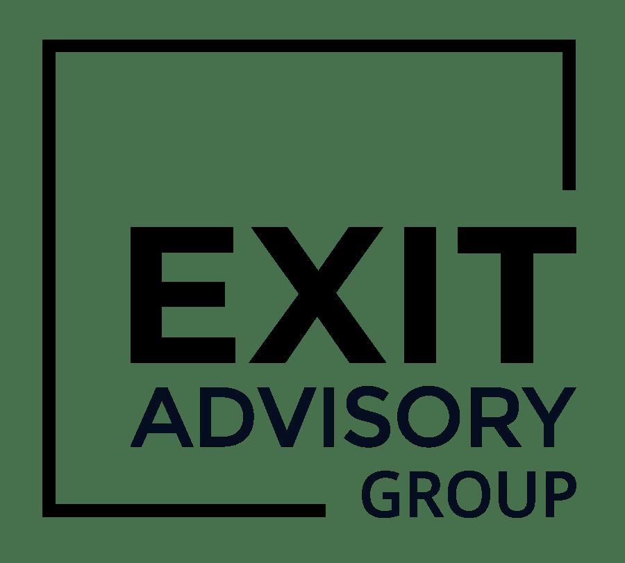 Exit Advisory Group Logo
